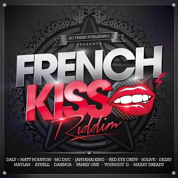 French Kiss Riddim (2014)