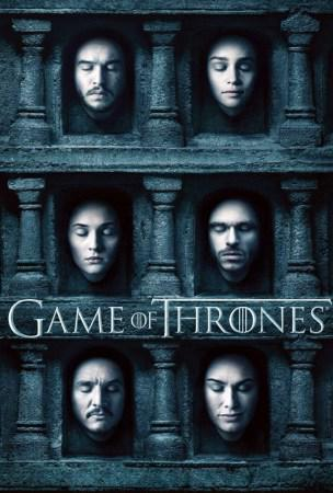 Game of Thrones - Saison 6 [10/10] FRENCH | Qualité HD 720p