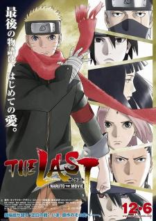 Naruto: Shippuuden le film – The Last
