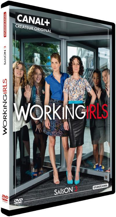 Workingirls – Saison 3