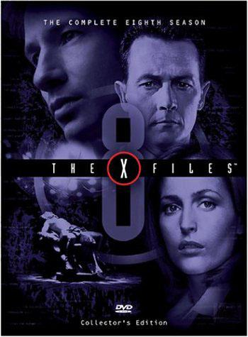 The X Files – Saison 8