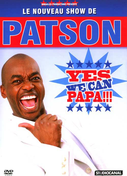 Patson – Yes We Can Papa