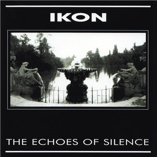 Ikon - The Echoes Of Silence [MULTI]