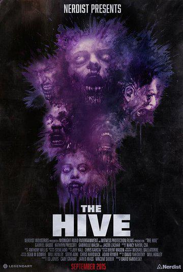 The Hive (Vostfr)