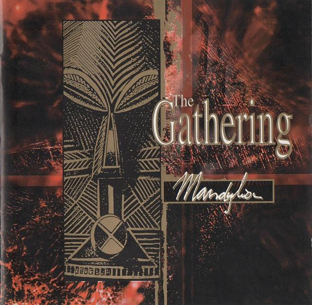 The Gathering - Mandylion [MULTI]