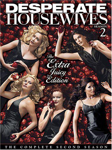 Desperate Housewives – Saison 2