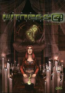 Witness 4 - Complete [03 Tomes] [BD]