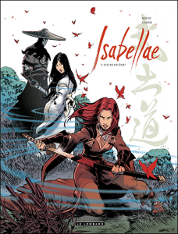 Isabellae -Tome 3