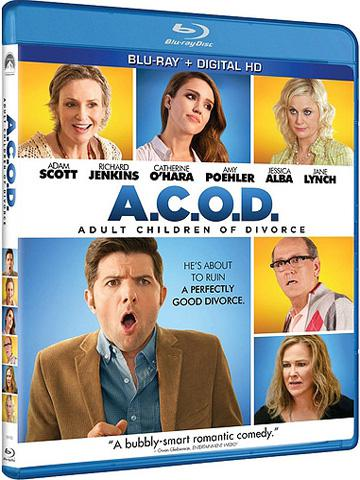 A.C.O.D Adult Children Of Divorce | Multi | Blu-Ray 1080p | 2013 | MULTI-LANGUES