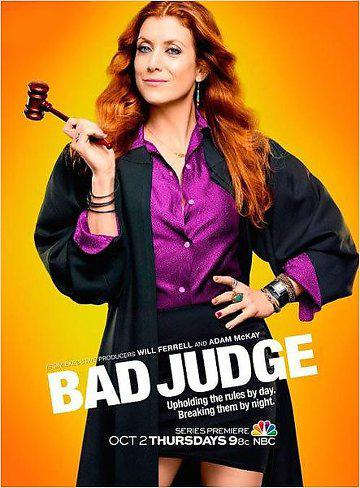 Bad Judge - Saison 1 EP [08/??] [VOSTFR] [HDTV+HD 720p]
