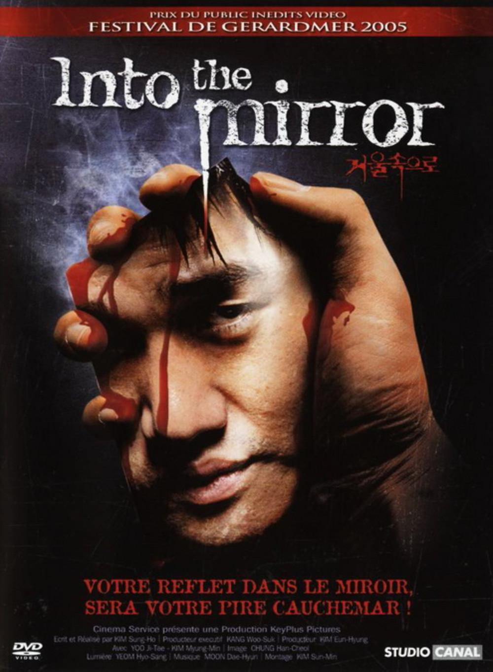 Into The Mirror vf