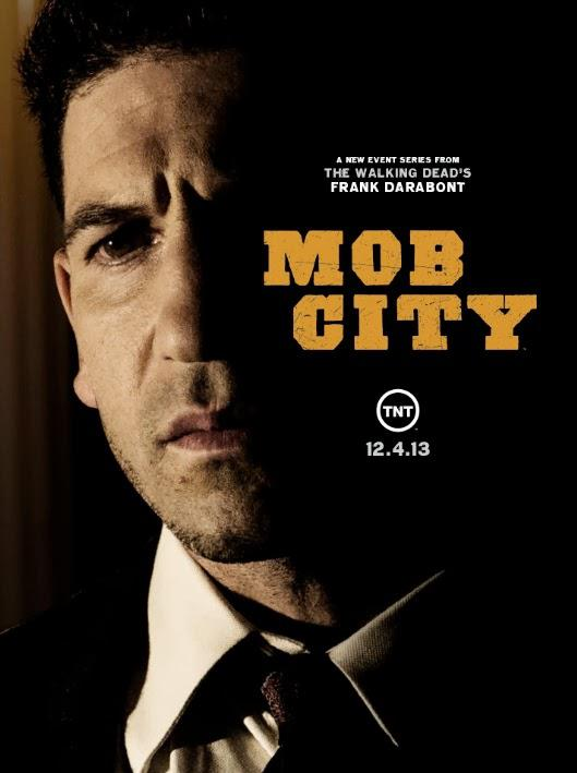 Mob City – Saison 1