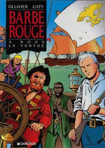 Barbe-Rouge - Complete [35 Tomes] [BD]