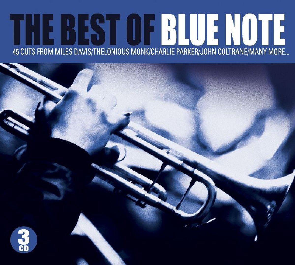 VA - The Best Of Blue Note (2013)