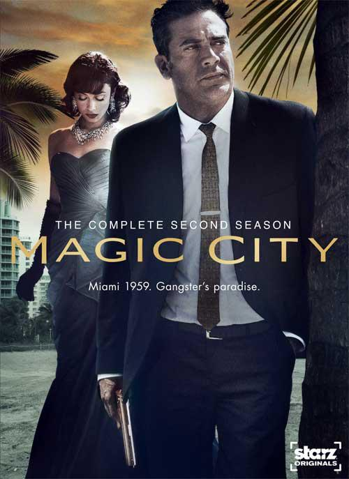 Magic City – Saison 2