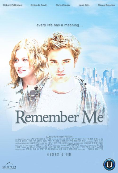 [MULTI] Remember Me [VOSTFR][DVDRIP]