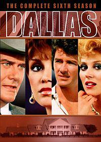 Dallas – Saison 6