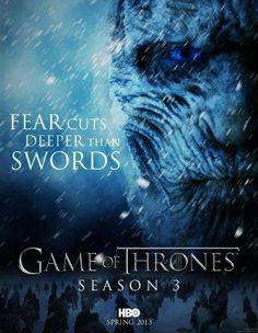 Game of Thrones Saison 3 Vostfr