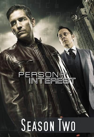 Person of Interest – Saison 2