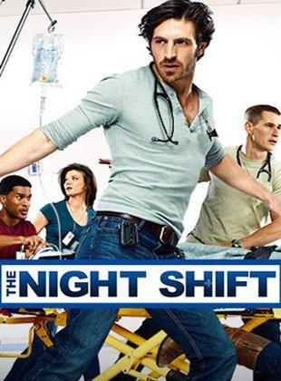 The Night Shift – Saison 2