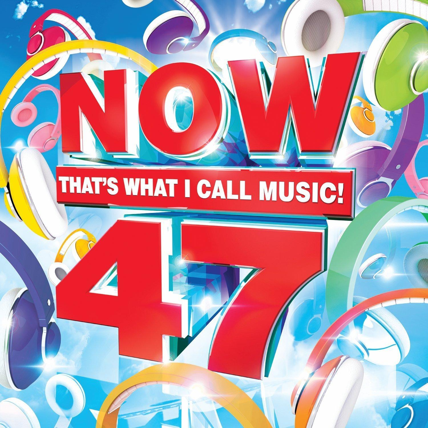 Now Thats What I Call Music 47 (2013) [MULTI]
