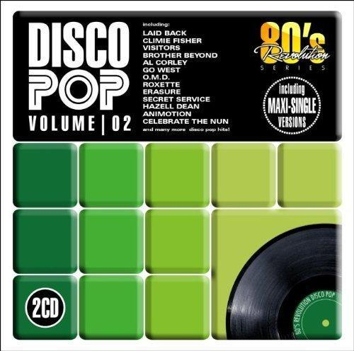 [MULTI] 80s Revolution Disco Pop Volume 2