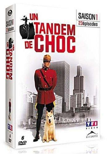 Un tandem de choc (Due South) – Saison 1