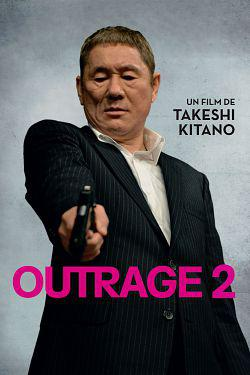 Outrage 2 en streaming