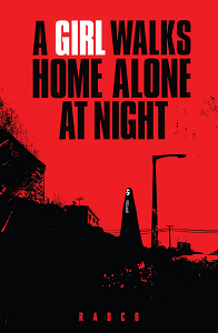 A Girl Walks Home Alone at Night - Tome 1