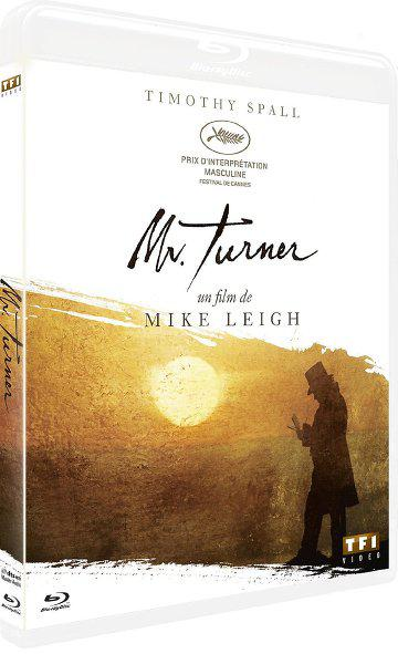 Mr. Turner FRENCH | HD 720p
