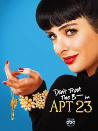 Don't Trust The Bitch In Apartment – Saison 1