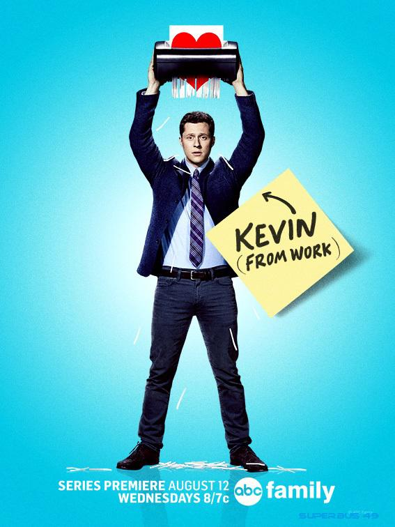 Kevin From Work – Saison 1