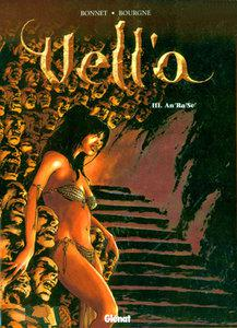 Vell'a - Complete 03 Tomes