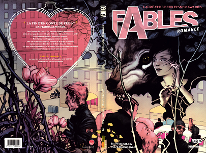 Fables - [Tome 03]