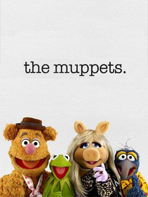 The Muppets – Saison 1 (Vostfr)