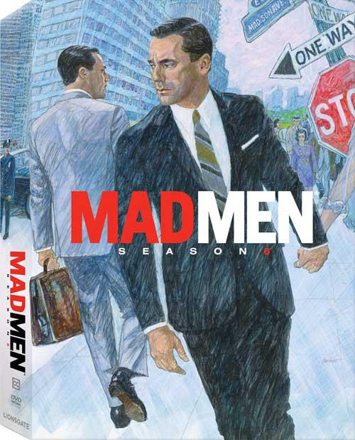 Mad Men – Saison 6 (Vostfr)