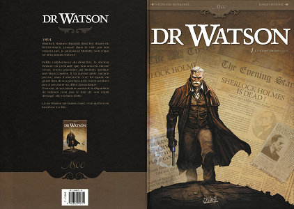 Dr. Watson - Tome 01