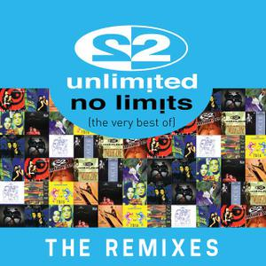 2 Unlimited - No Limits (The Very Best Of) (The Remixes) (2013) [MULTI]