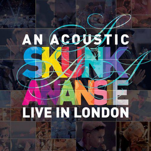 Skunk Anansie - An Acoustic Skunk Anansie Live in London (2013) [MULTI]