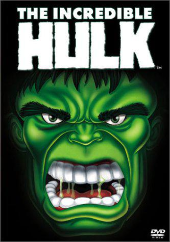 The Incredible Hulk: Animated Series – Saison 1