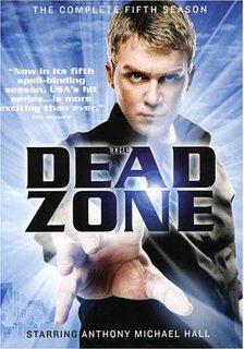 The Dead Zone – Saison 5