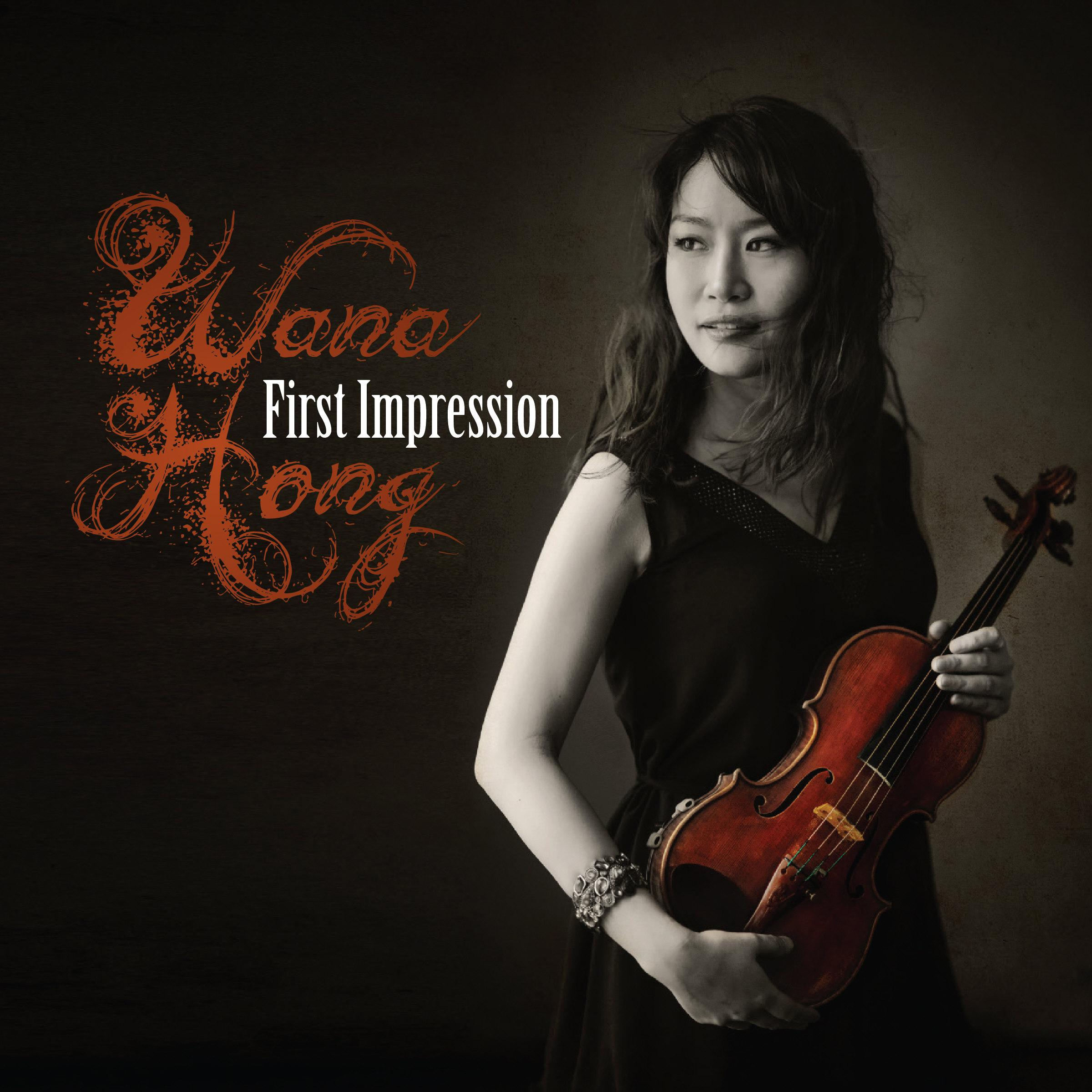 Wana Hong - First Impression (2014)