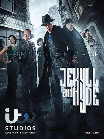 Jekyll And Hyde – Saison 1