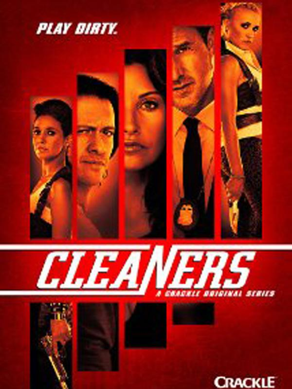 Cleaners (2013) – Saison 1