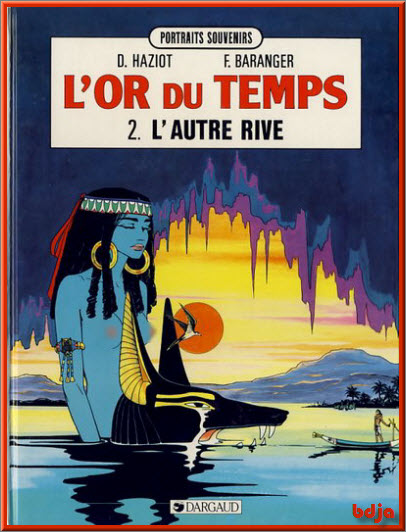L'Or du temps 3 Tomes PDF CBZ HD [BD][MULTI]