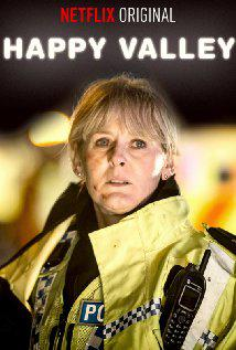 Happy Valley – Saison 2 (Vostfr)