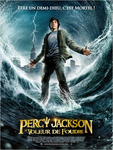 Percy Jackson : le voleur de foudre (AC3) [FRENCH] [BRRIP] [MULTI]