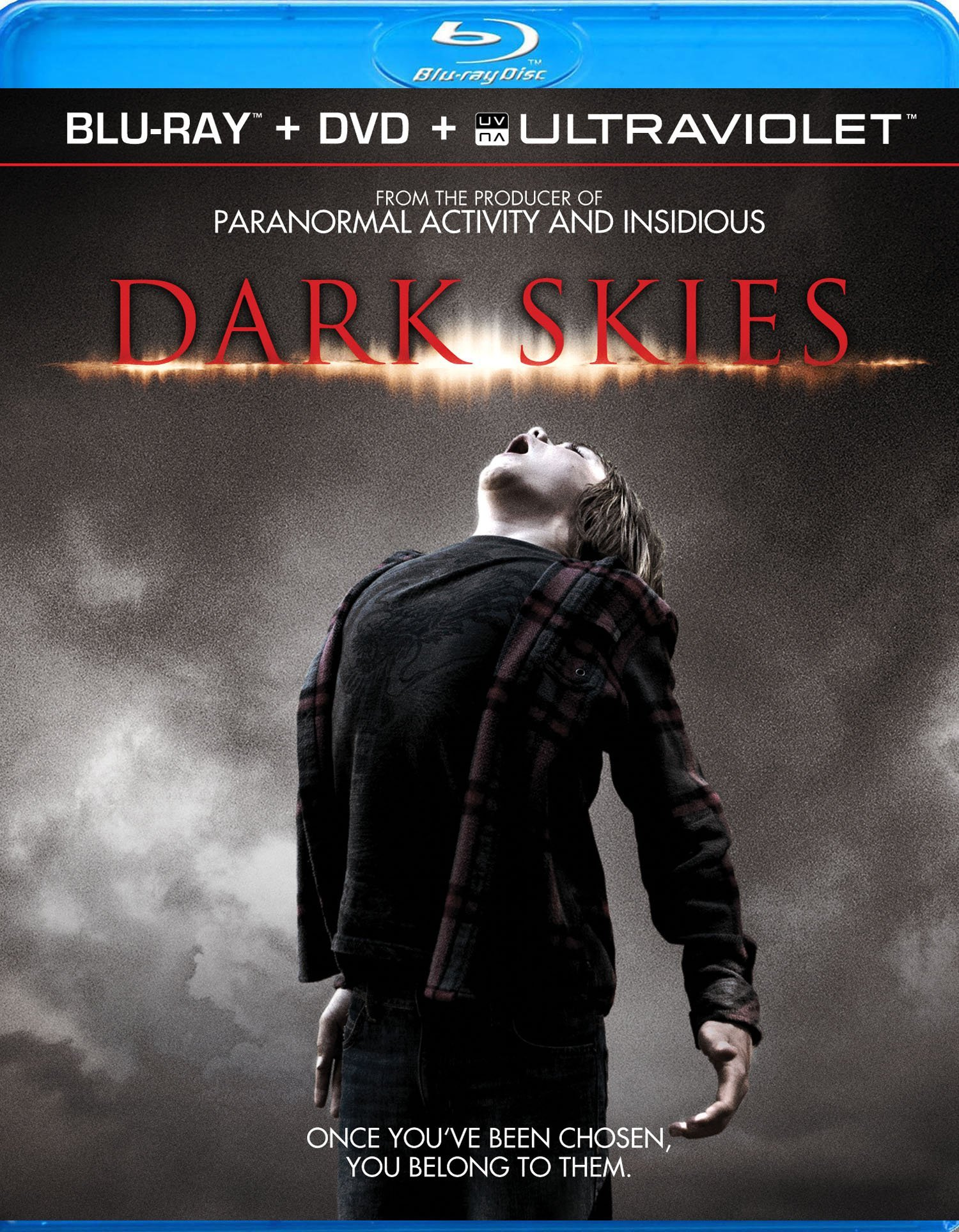 Dark Skies [BRRip] [FRENCH] AC3
