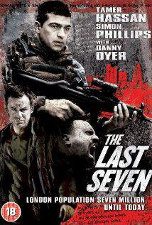 the last seven (Vostfr)