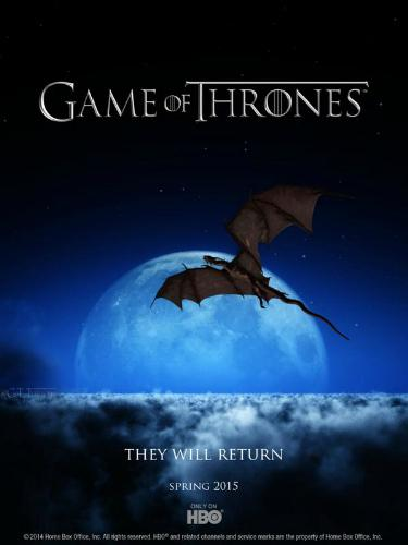 Game of Thrones – Saison 5